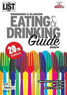 Eating & Drinking Guide