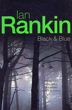 Ian Rankin - Black and Blue (1997)