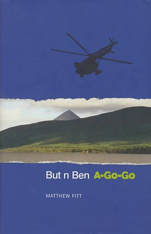 But n Ben A-Go-Go - Matthew Fitt (2000)