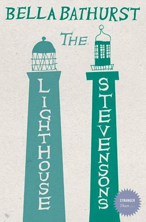 The Lighthouse Stevensons - Bella Bathurst (1999)