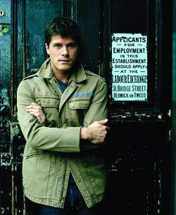 Seth Lakeman plays Dublin