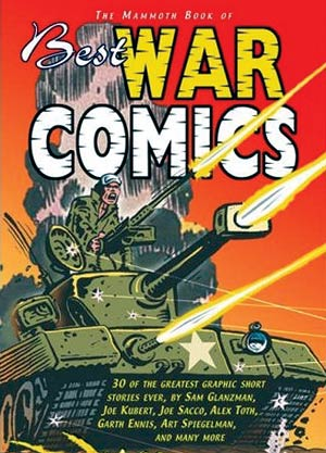 Best War Comics