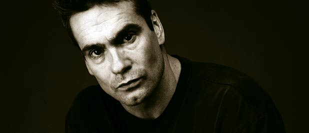 henry rollins gay