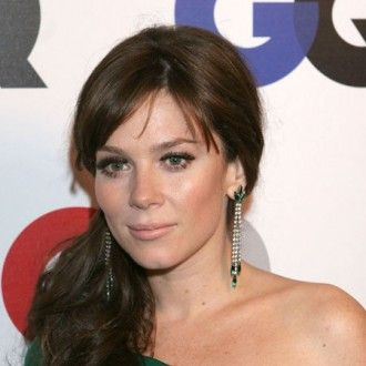 anna friel topless the tribe photos