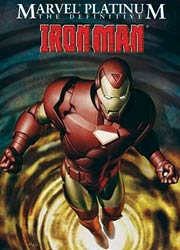 The Definitive Iron Man