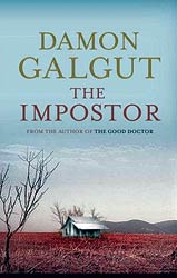 Damon Galgut - The Imposter