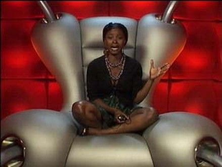 Sylvia shocked housemates by admitting she has her private parts pierced