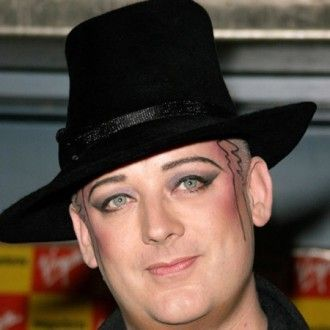 "Boy George performed ""unprotected oral sex"" on a male escort, ..."