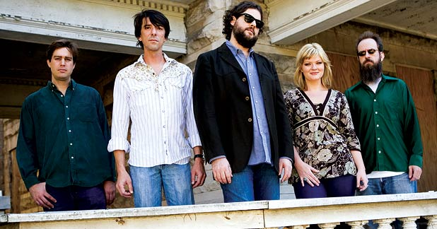 Drive-By Truckers - Photo Set