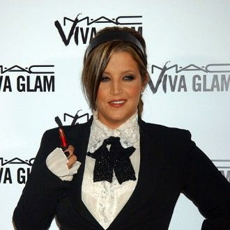 Lisa marie presley s twin joy the list
