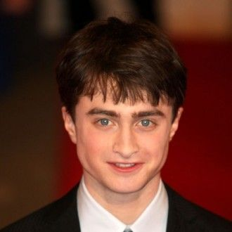 34442 Daniel Radcliffe has revealed he will appear naked in the next Harry Potter ...