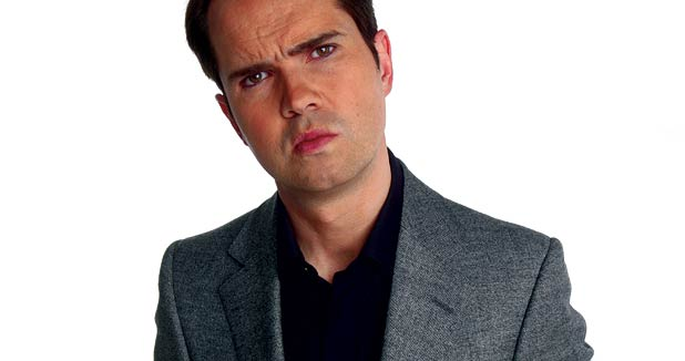 Jimmy Carr  Out Of  Cats Banned
