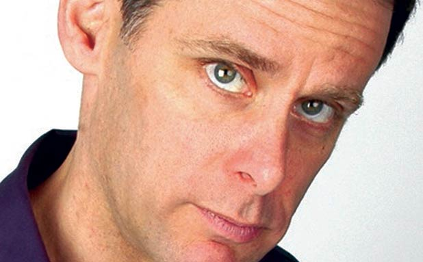 Five festival nudes - Scott Capurro