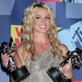 Britney Spears is set to bid for her own sex tape, currently being touted by ...