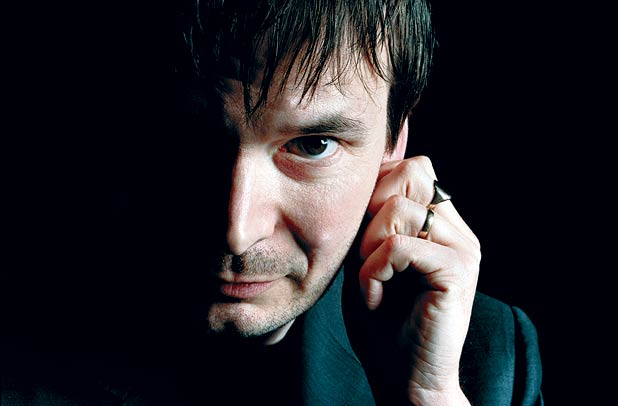 Ian Rankin - Doors Open