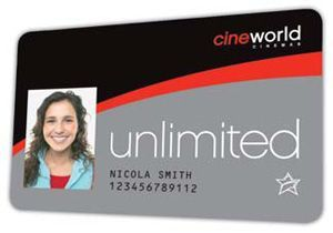 Cineworld (1221 Gallowgate) Glasgow opening times and reviews