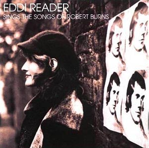 Eddi Reader - The Songs of Robert Burns: Deluxe Edition