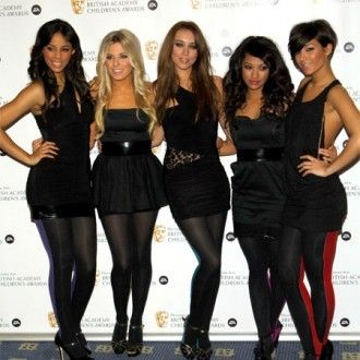 The Saturdays No One