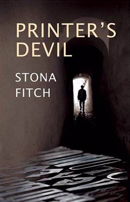 Stona Fitch - Printer's Devil