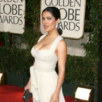 60127 Salma Hayek praises mature mothers. Salma Hayek has opened up about ...
