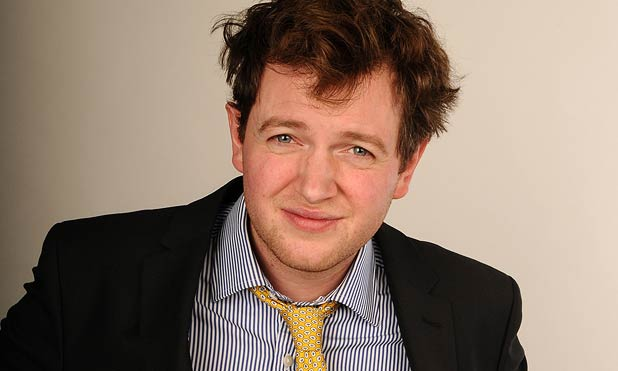 First Word: Miles Jupp