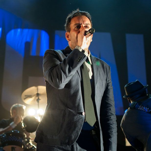 The Specials. 02 Academy, Glasgow 29/04/09