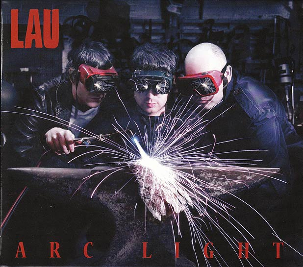 Lau: Arc Light
