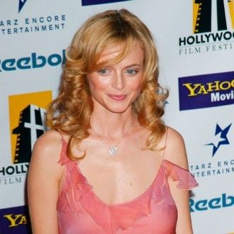 heather graham naked in the hang over