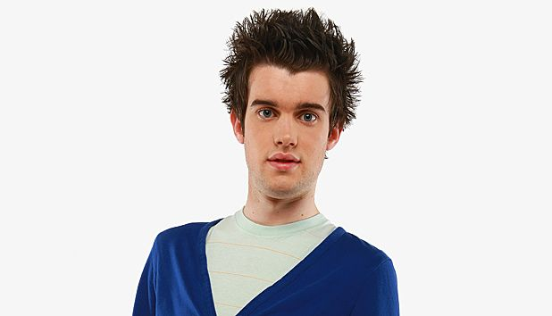 Rebel With a Cause - Jack Whitehall