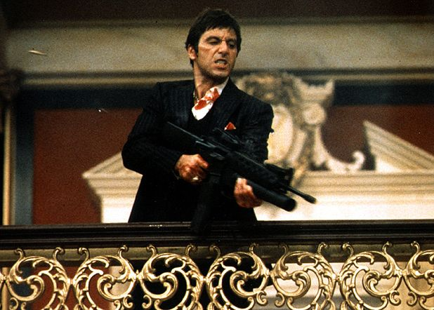 Scarface re-released
