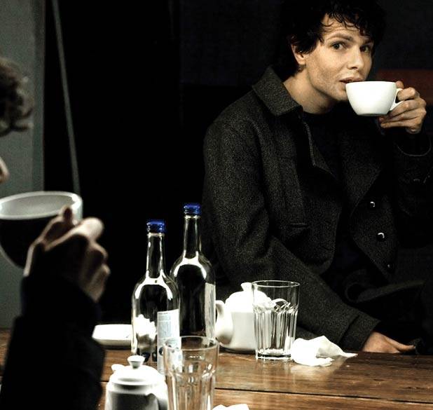 Simon Amstell - Wallpaper Hot