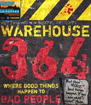 Warehouse 364