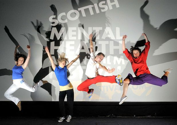 Scottish Mental Health Arts and Film Festival 2009 launches