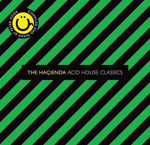 various ha ienda acid house classics the list