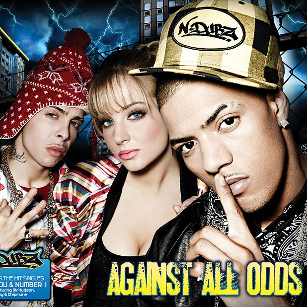 N-Dubz - Against All Odds. (Universal). Despite musically approximating a