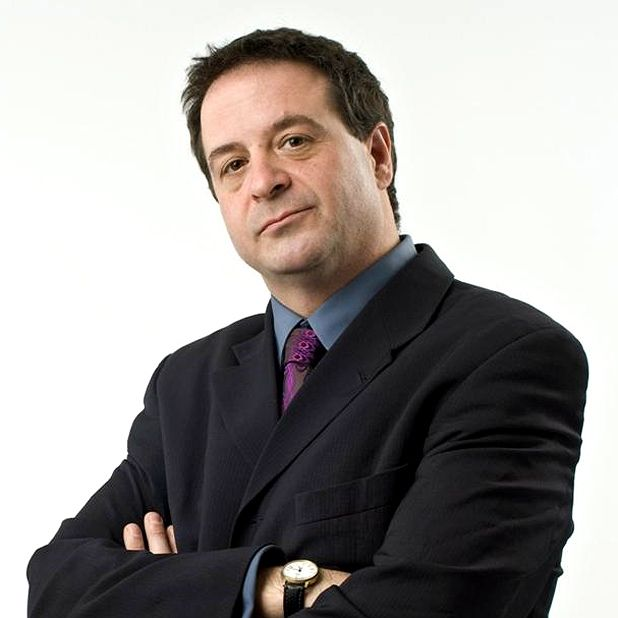 The People's Manifesto - Mark Thomas interview