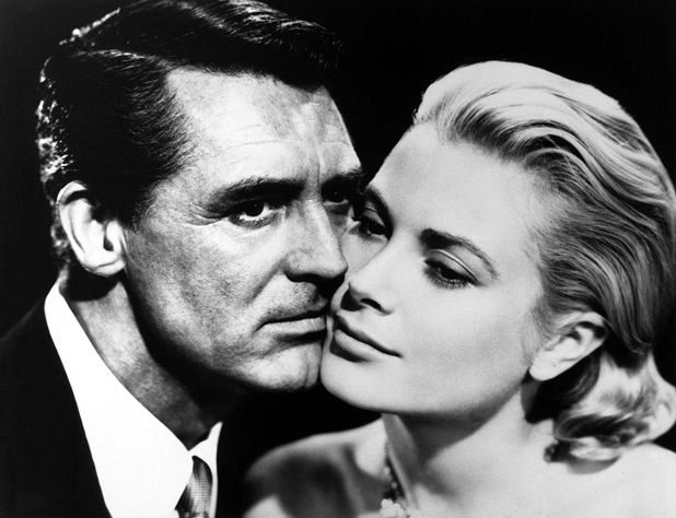 Cary grant retrospective heads up impressive glasgow film for Cary grant first movie