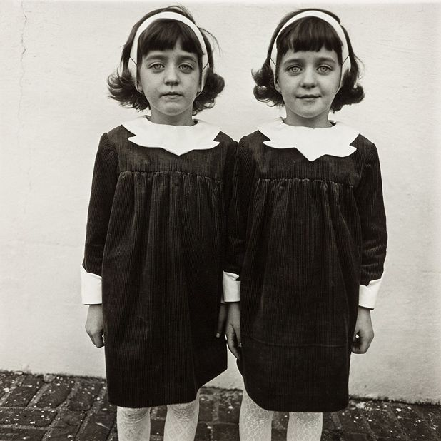 New Diane Arbus exhibition set for Dean Gallery, Edinburgh