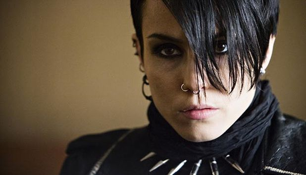 Girl with Dragon Tattoo: Who Should Play Salander? Thompson on Hollywood