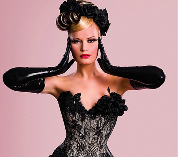 Why the return of corsets marks the return of the significant figure