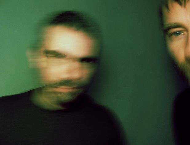 Autechre Oversteps tour includes Glasgow date - Sean Booth interview