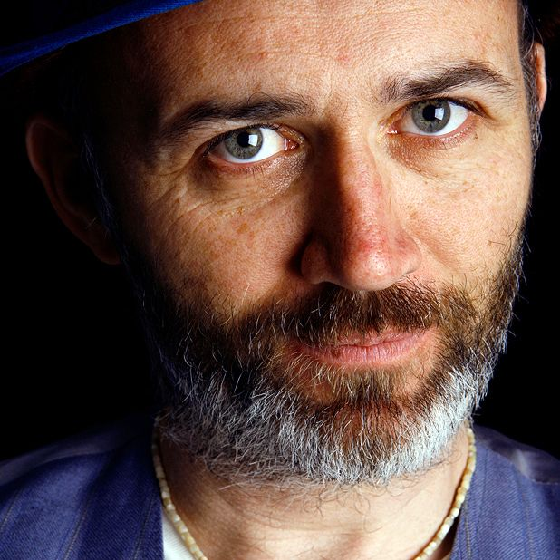 Tommy Tiernan kicks off Glasgow Comedy Festival