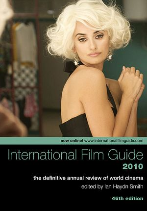 The International Film Guide - Ed. Ian Haydn Smith
