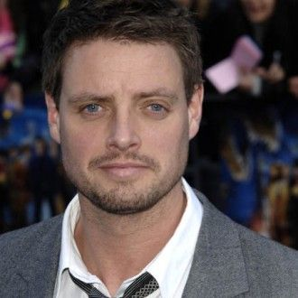 Keith Duffy who plays Ciaran McCarthy