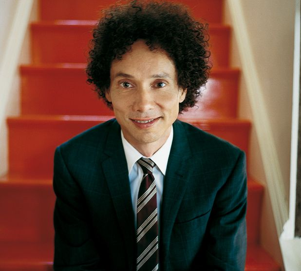 What the Dog Saw and Other Adventures - Malcolm Gladwell interview