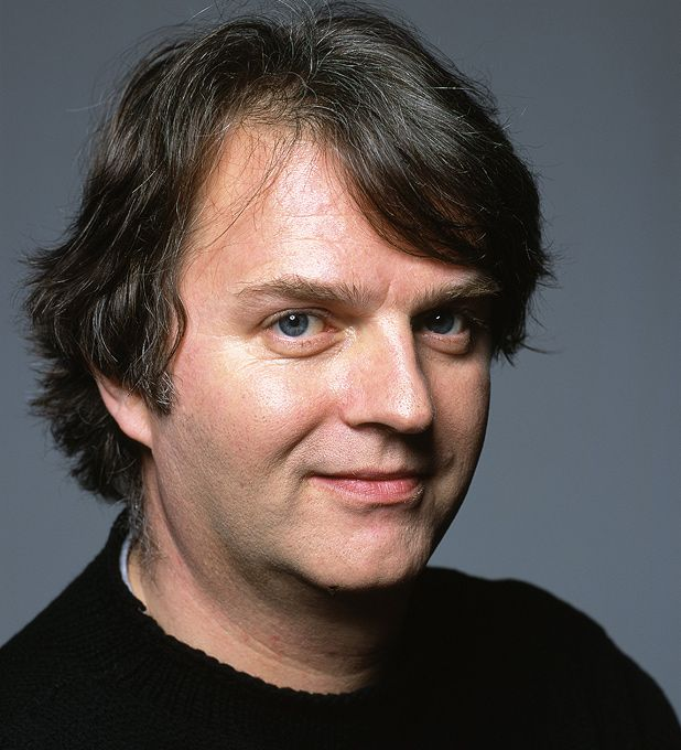 5 Things You Might Not Know About... Paul Merton