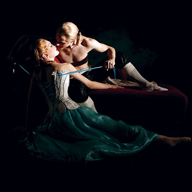 Northern Ballet Theatre: Dangerous Liaisons