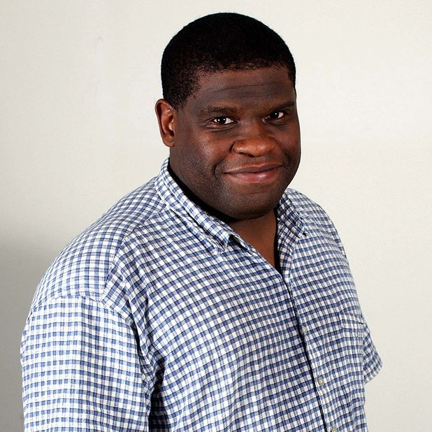 Gary Younge - Who Are We and Should it Matter in the 21st Century?