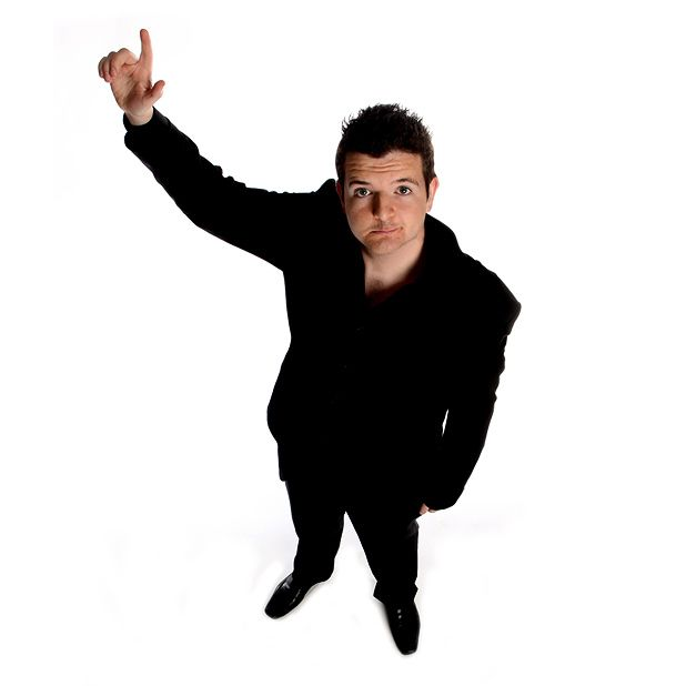 Five things you might not know about: Kevin Bridges