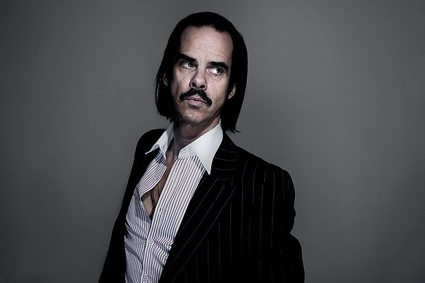 Nick Cave book reading announced for Edinburgh International Film Festival 2010